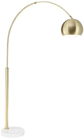 Pacific Coast Lighting - Basque Floor Lamp - 85-2315-76