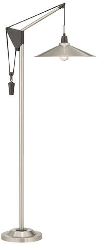 Pacific Coast Lighting - The Chronicle Floor Lamp - 85-3212-26