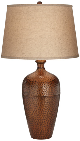 Pacific Coast Lighting - Zarah Table Lamp - 87-7847-30