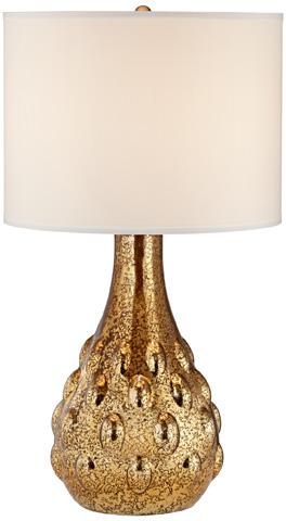 Pacific Coast Lighting - Minx Table Lamp - 87-7906-76