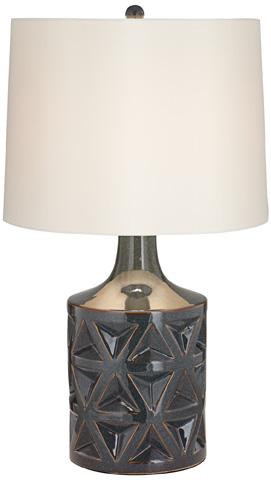 Pacific Coast Lighting - Starburst Table Lamp - 87-8002-78