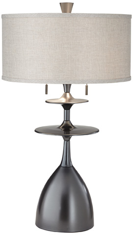 Pacific Coast Lighting - Essex Table Lamp - 87-8080-78