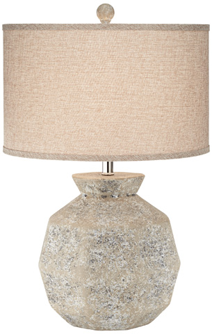 Pacific Coast Lighting - Igneous Table Lamp - 87-8112-48