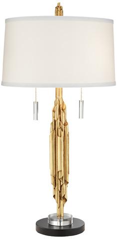 Pacific Coast Lighting - Kimbra Table Lamp - 87-8194-7L