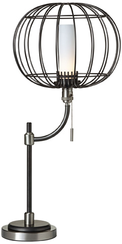 Image of Aviary Table Lamp