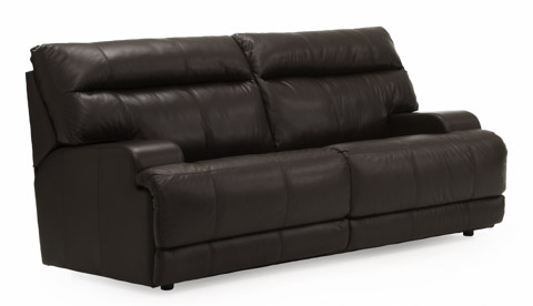 Image of Lincoln Reclining Sofa with Power
