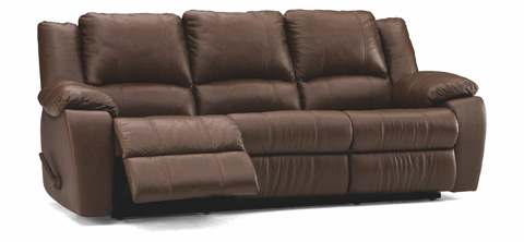 Image of Delaney Sofa Recliner