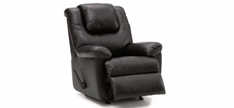 Palliser Furniture - Tundra Wallhugger Recliner - 41043-35