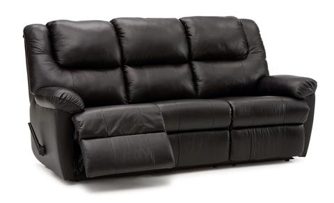 Palliser Furniture - Tundra Sofa Recliner - 41043-51