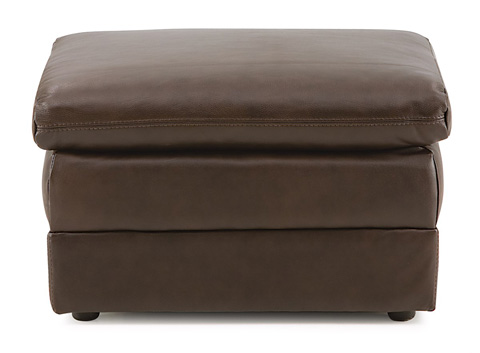 Palliser Furniture - Polluck Ottoman - 77597-04
