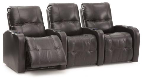 Palliser Furniture - Auxillary Theatre Seating - AUXILLARY