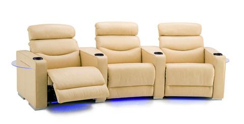 Palliser Furniture - Digital Theatre Seating - DIGITAL