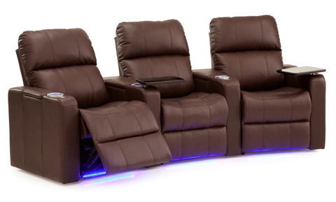Palliser Furniture - Elite Theatre Seating - ELITE