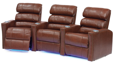 Palliser Furniture - Feedback Home Theatre Seating - FEEDBACK