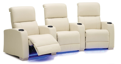Palliser Furniture - Hifi Home Theatre Seating - HIFI