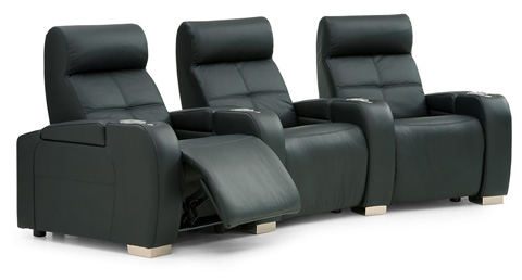 Palliser Furniture - Indianapolis Home Theatre Seating - INDIANAPOLIS