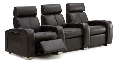 Palliser Furniture - Lemans Home Theatre Seating - LEMANS