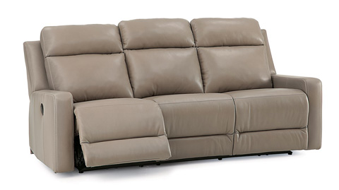 Image of Power Reclining Sofa