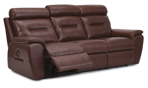 Palliser Furniture - Power Reclining Sofa - 41124-61