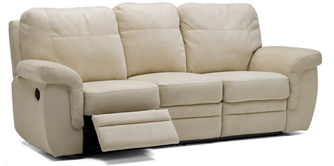 Palliser Furniture - Sofa Recliner - 45620-51