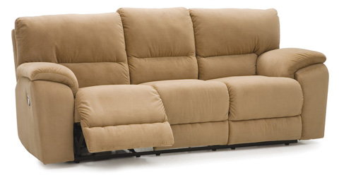 Palliser Furniture - Sofa Recliner - 46077-51