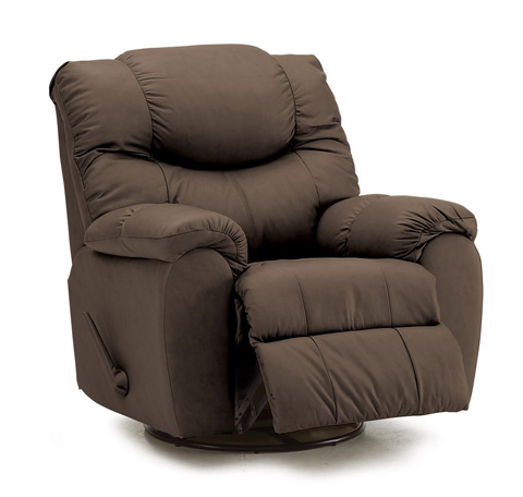 Palliser Furniture - Swivel Rocker Recliner - 46094-33