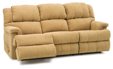 Palliser Furniture - Sofa Recliner - 46110-51