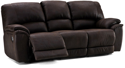 Palliser Furniture - Sofa Recliner - 46180-51
