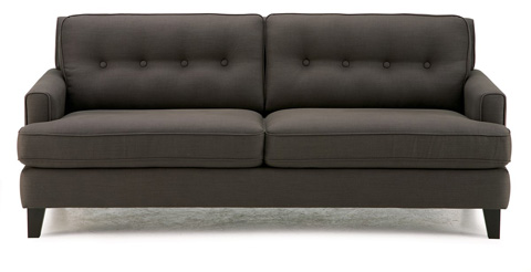 Palliser Furniture - Apartment Sofa - 70575-91