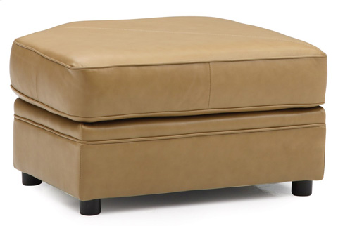 Palliser Furniture - Angled Ottoman - 77492-23