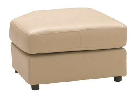 Palliser Furniture - Angled Ottoman - 77493-23