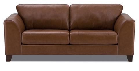 Palliser Furniture - Apartment Sofa - 77494-91