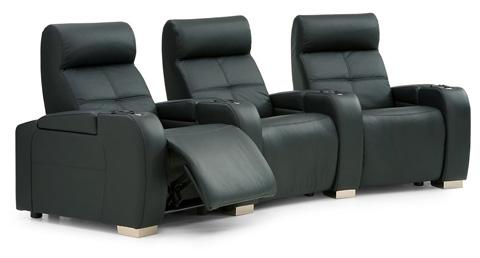 Palliser Furniture - Home Theatre Seating - 41955-3E/41955-5E/41955-7E