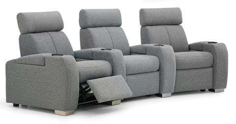 Palliser Furniture - Home Theatre Seating - 45828-3E/45828-5E/45828-7E