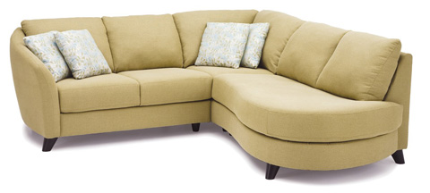 Palliser Furniture - Sectional - 70427-07/70427-11/70427-19