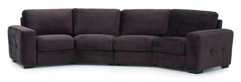 Palliser Furniture - Sectional - 70515-97/70515-98