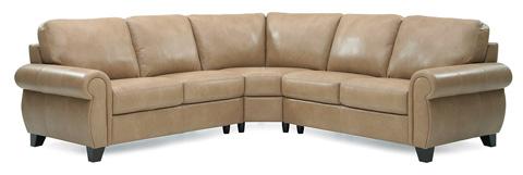 Palliser Furniture - Sectional - 77428-07/77428-08/77428-11