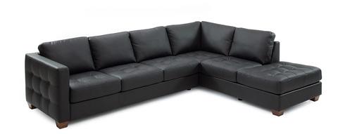 Palliser Furniture - Barrett Sectional - 77558-12/77558-35