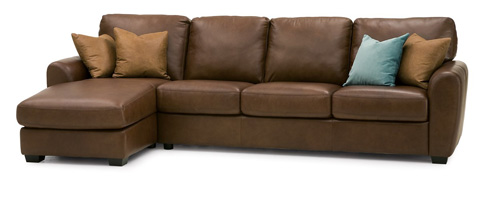 Palliser Furniture - Sectional - 77881-13/77881-16
