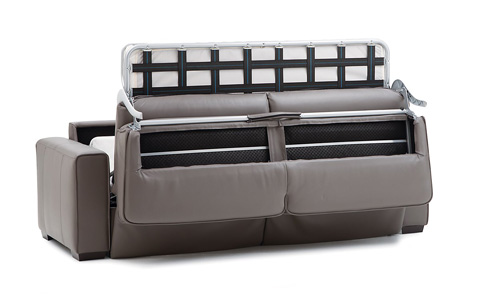 Palliser Furniture - Lullaby Queen Sleeper Sofa - 40519-2Q