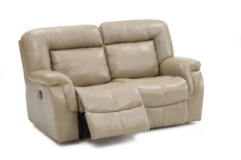Palliser Furniture - Leaside Power Reclining Loveseat - 41044-63