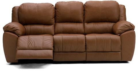Palliser Furniture - Benson Reclining Sofa - 41164-51