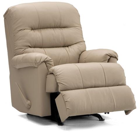 Palliser Furniture - Columbus Swivel Rocker Recliner - 43116-33