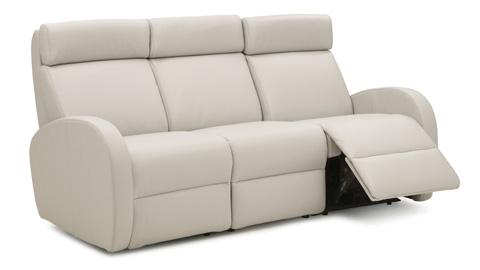 Palliser Furniture - Jasper II Reclining Sofa - 43217-51