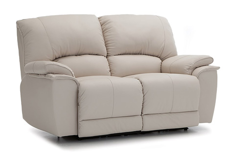Palliser Furniture - Dallin Power Reclining Loveseat - 41180-63