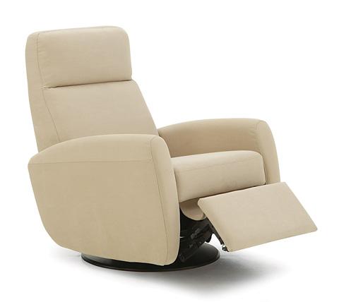 Palliser Furniture - Buena Vista II Power Swivel Glider - 47217-38