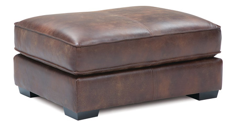 Palliser Furniture - Hammond Ottoman - 77426-04