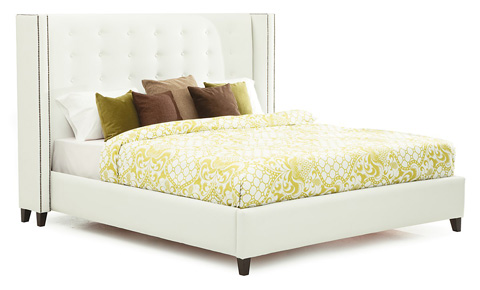 Palliser Furniture - Rosemont Queen Bed - 77600-49