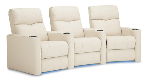 Palliser Furniture - Techno Home Theatre Seating - 41413-5E/41413-7E/41413-3E