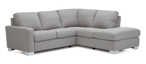 Palliser Furniture - Roberto Sectional Sofa - 70377-07/70377-35